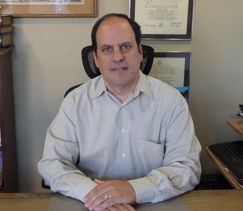 Noam Arzt, PhD