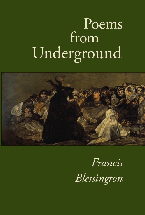 Poems from Underground