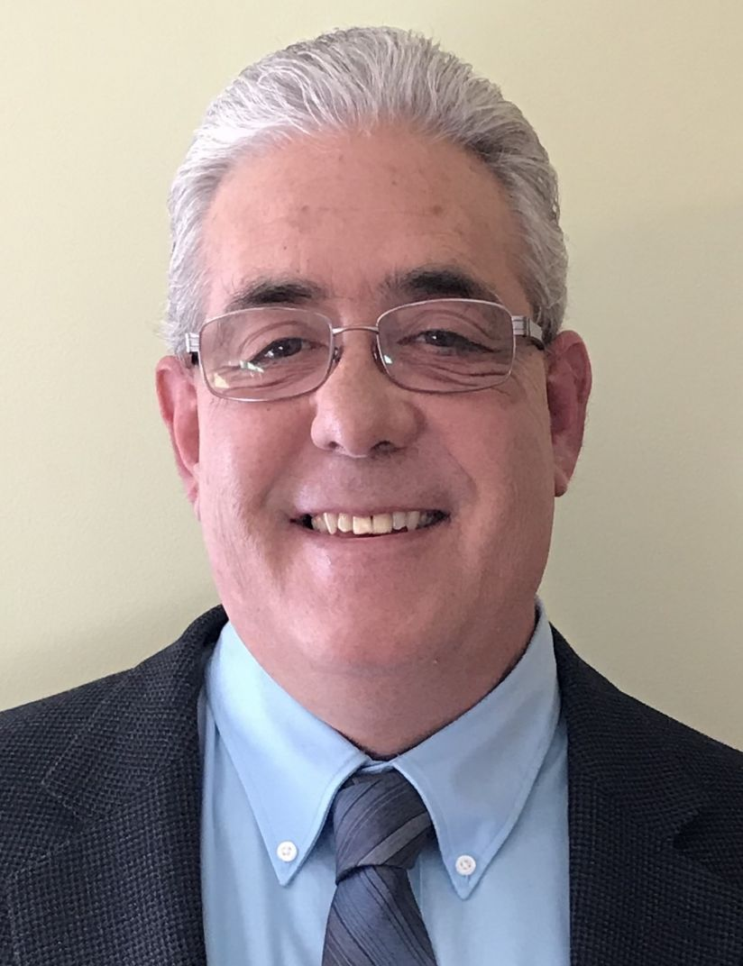 Mark Kleeman, new Senior Account Manager for Max Weiss Company