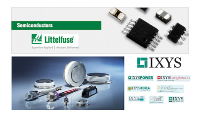 Littelfuse Acquires IXYS