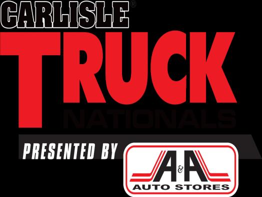 A&A - Truck Nationals Logo