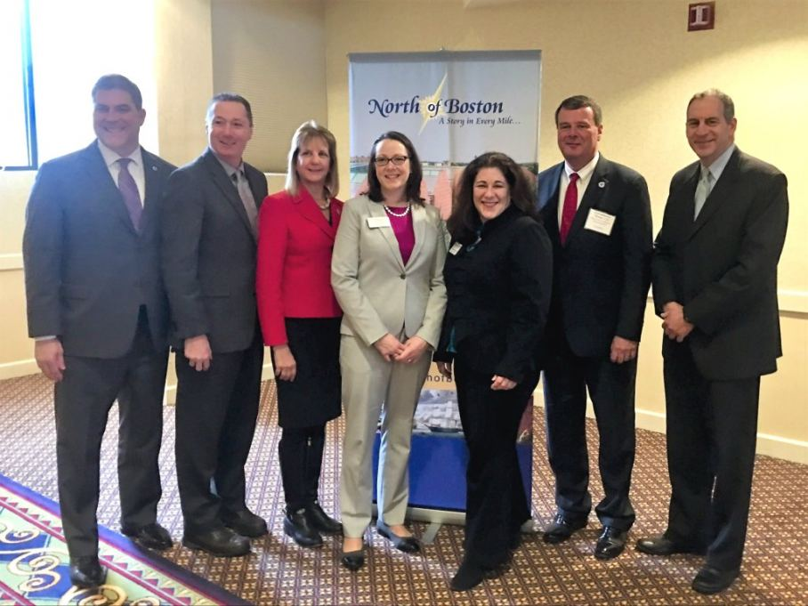North of Boston Tourism Summit - Legislators & Leaders