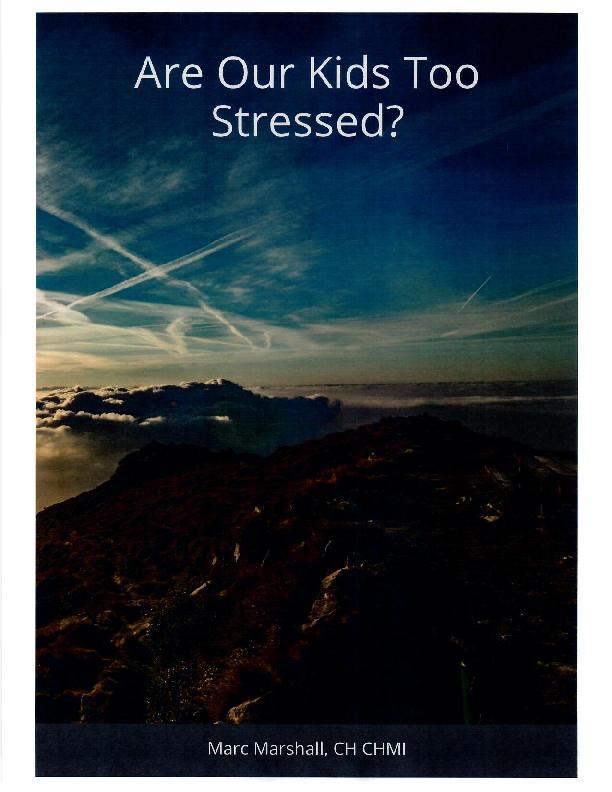 Toostressdcvr