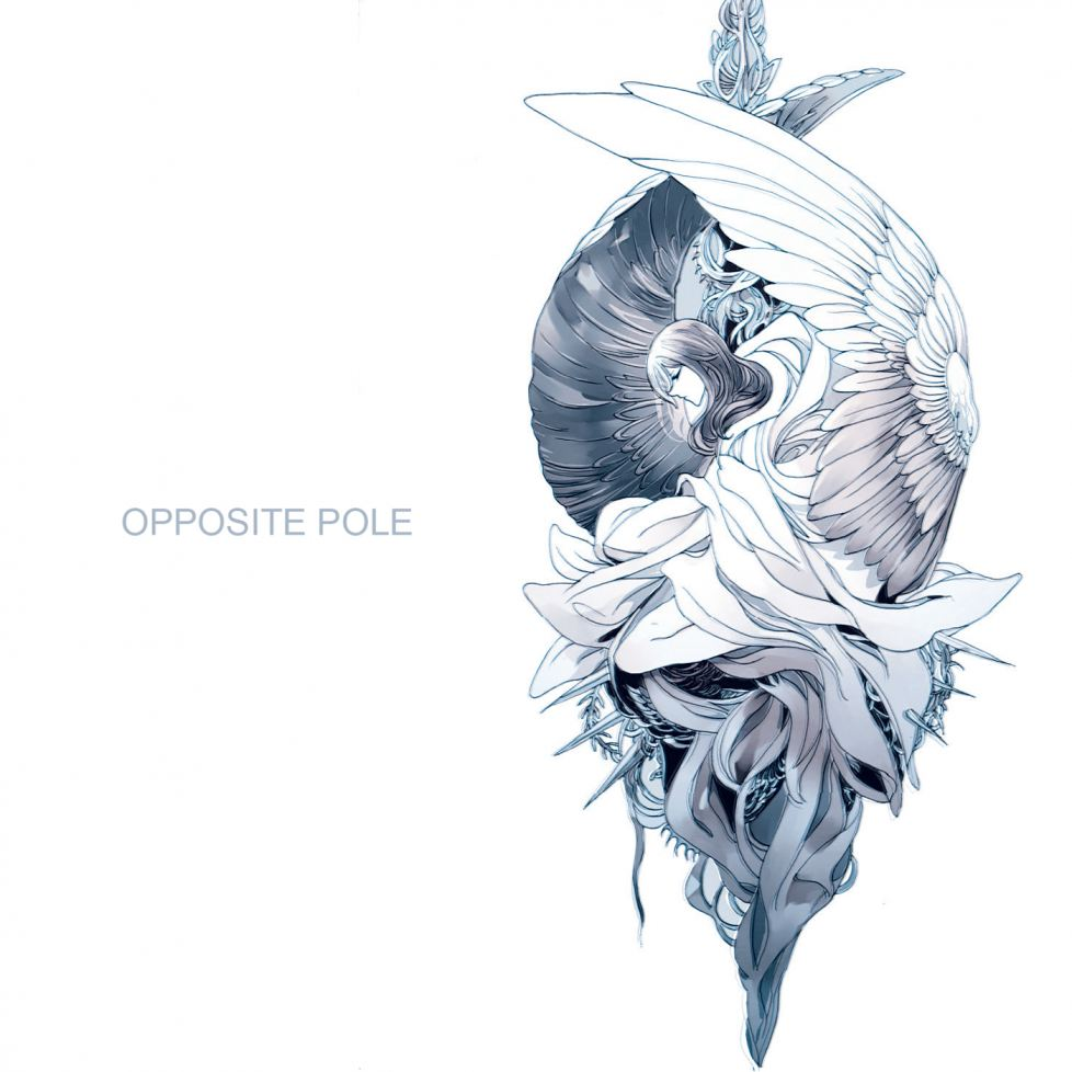Opposite Pole Album is OUT NOW! Get yours.