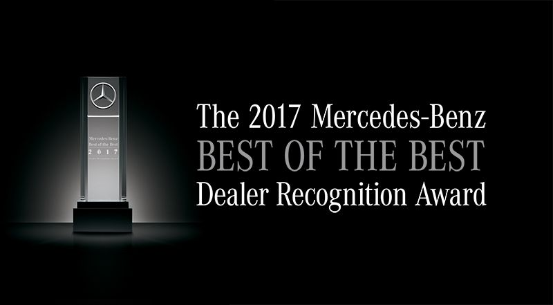 Mercedes-Benz of Oklahoma City wins Best of the Best Award ...