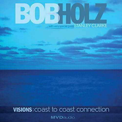 Bob Holz New Album