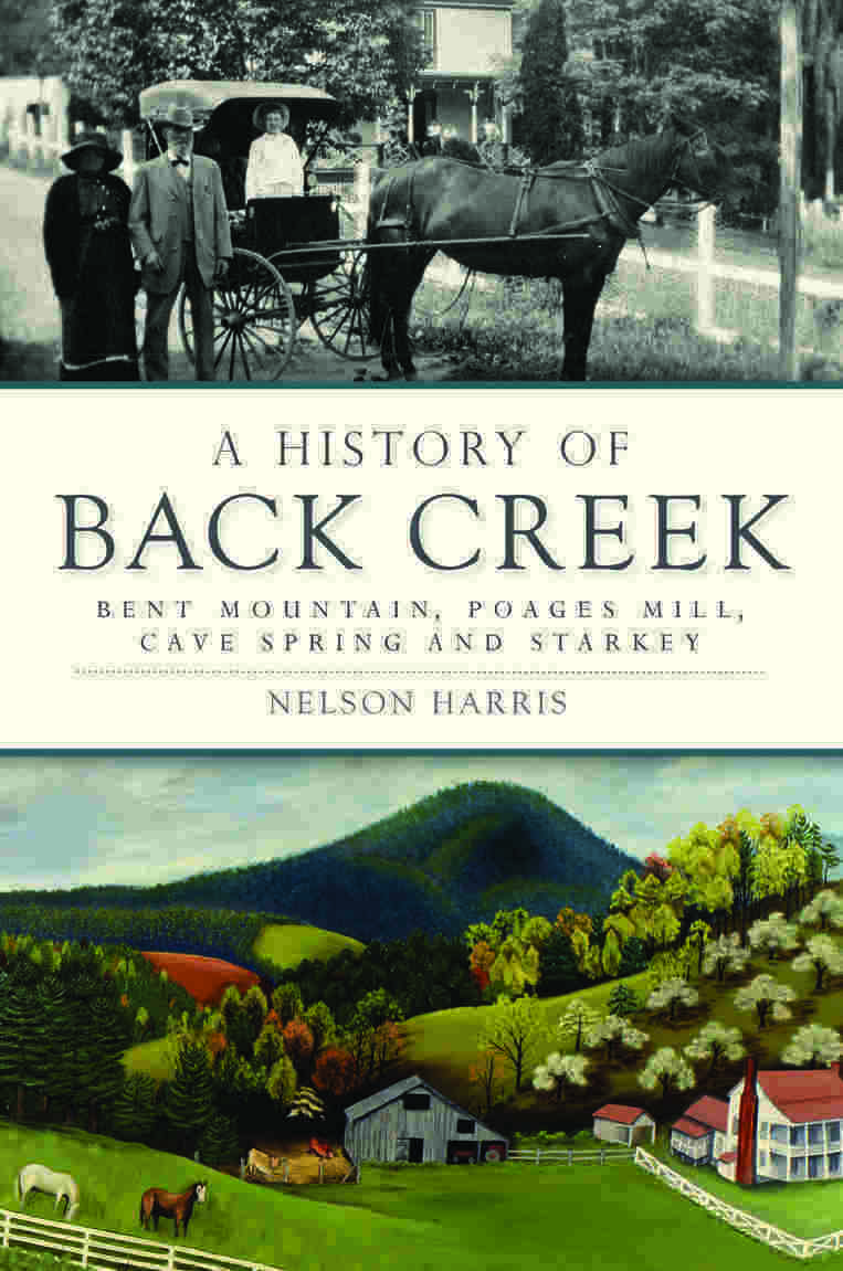 Barnes Amp Noble To Host Book Signing For A History Of Back