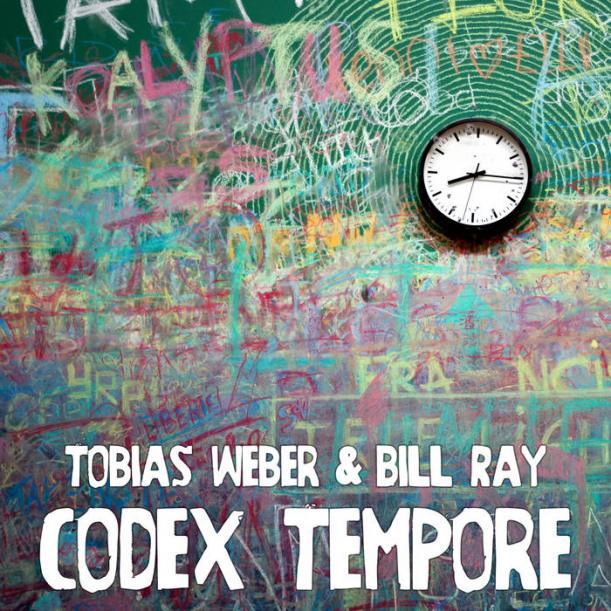 Codex Tempore by Tobias Weber & Bill Ray