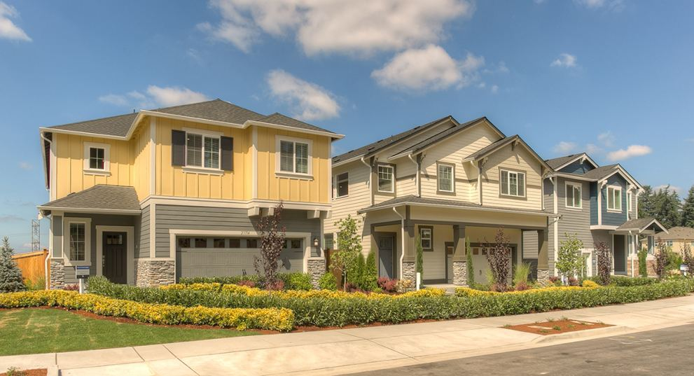 North Creek Ridge will release new homes for sale soon,