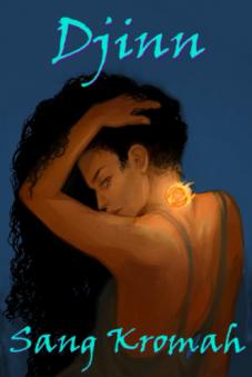 'Djinn' by Sang Kromah