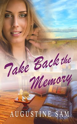 Cover - Take Back the Memory