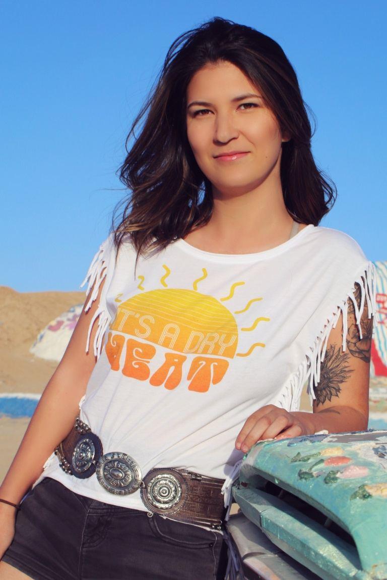 Original Cowgirl Shirt 1