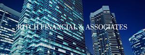 Ritch Financial & Associates 2018 Banner PR