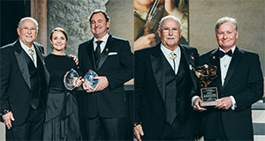 HSC Award Recipients