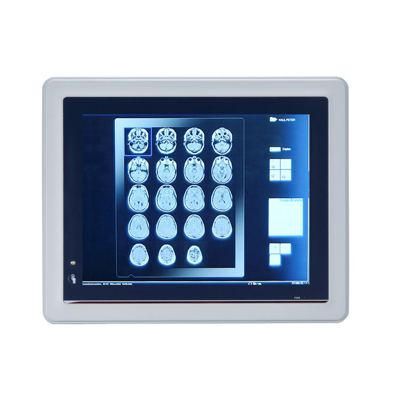 Axiomtek's latest medical touch panel PC, the MPC152-845