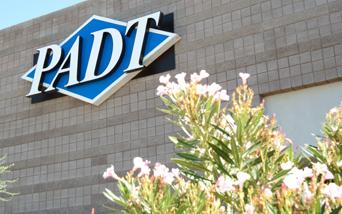 PADT-Headquarters-Sign