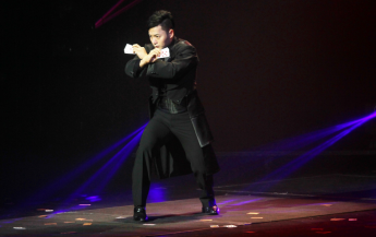 The Illusionists Live From Broadway Touring March