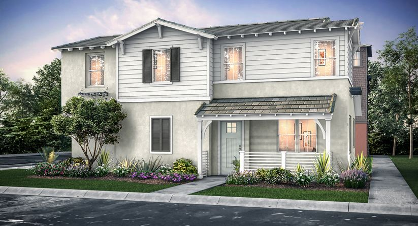 Avendale and The Crossing are two Lennar communities coming to Phillips Ranch.