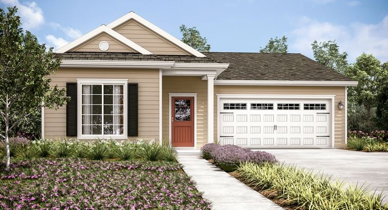 Pictured here is the Residence 1 plan from the all-new Savannah Series.