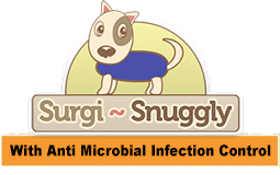 Surgi~Snuggly, The Wonder Suit
