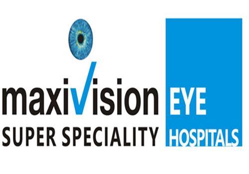 Maxivision-Super-Speciality-Eye-Hospital-Logo