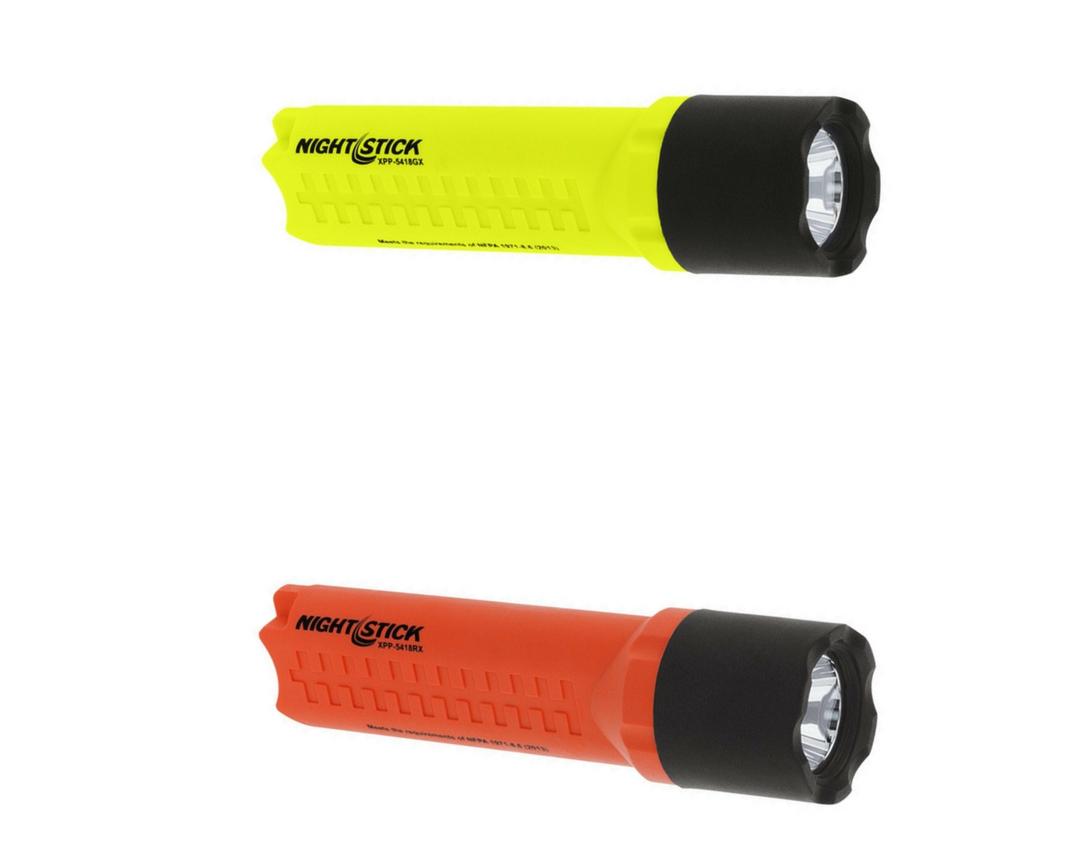 Nightstick XPP-5418 Intrinsically Safe Flashlight