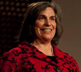 Susan Colantuono, CEO of Leading Women
