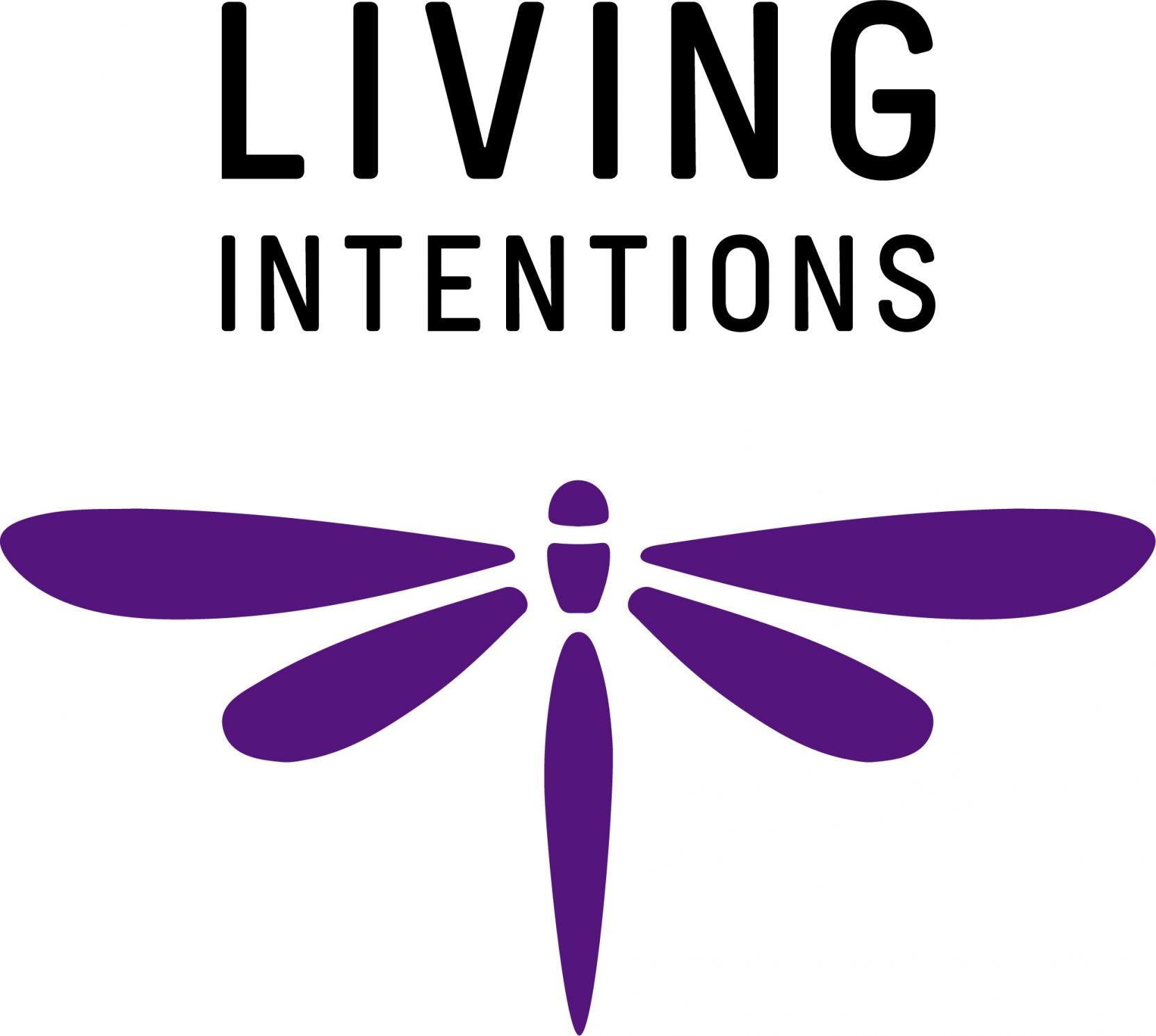 Living Intentions Logo