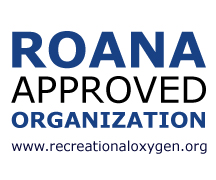 Pictured above: ROANA-Approved Organization logo