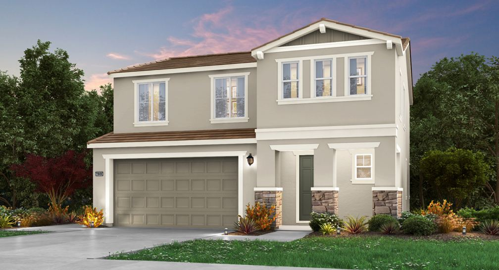 Lennar's new community Catalina at Westshore is now selling!