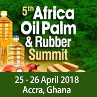 5th Africa Oil Palm & Rubber Summit