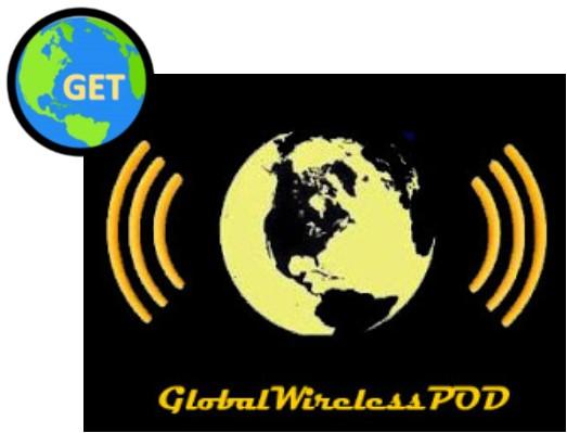 GET-Wireless POD