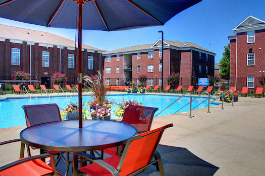 Asset Campus Housing adds The Blue student housing community to its portfolio.
