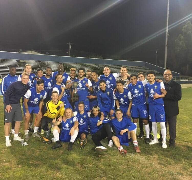 Conference Cup Champions
