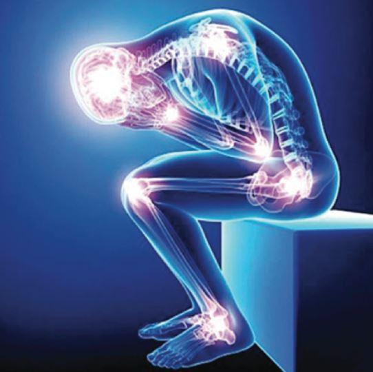 Stem Cell Therapy can heal- Visit Rejuvenate in Le