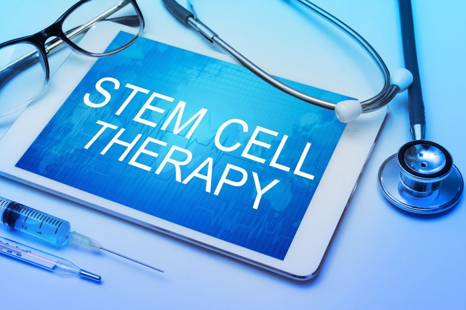 Stem cell therapy- Rejuvenate- Lee's Summit mo.