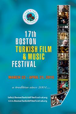 17th Annual Boston Turkish Film Festival