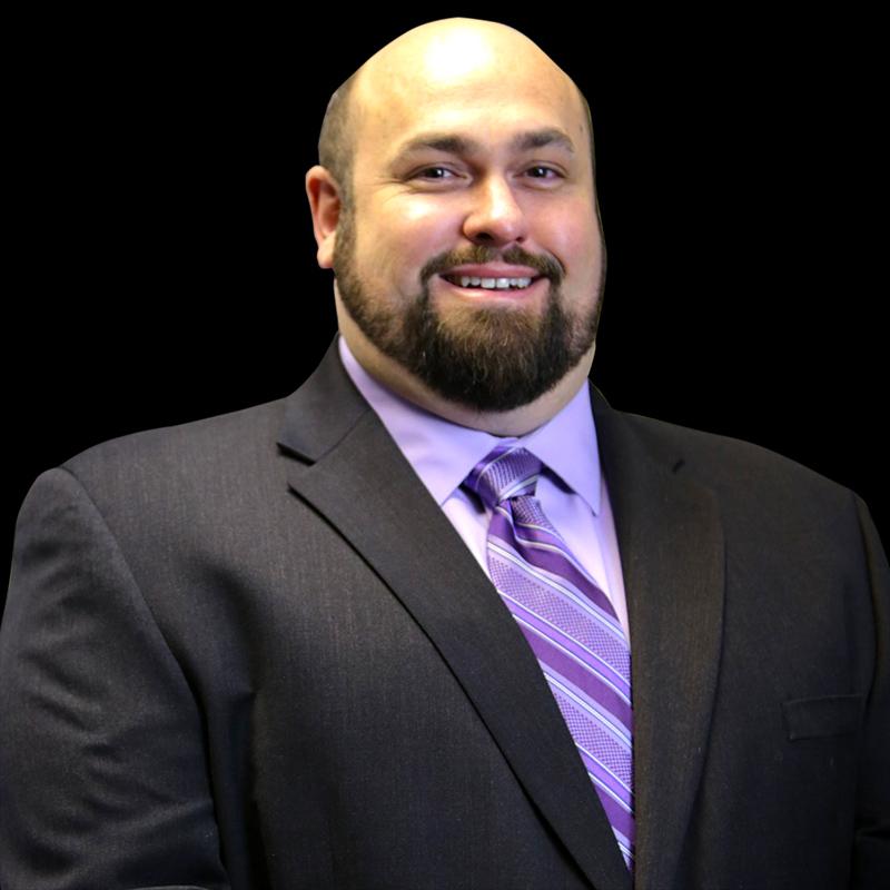 Chad Harris, owner of Las Vegas Billboards