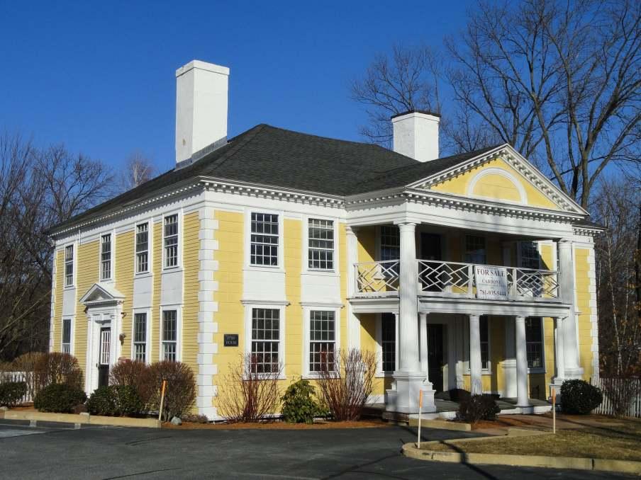 High Balance Home Loans