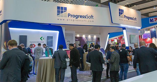 ProgressSoft Corporation at MWC 2018