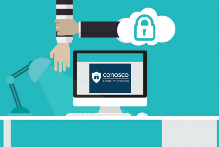 InfoSec - Conosco Security Division