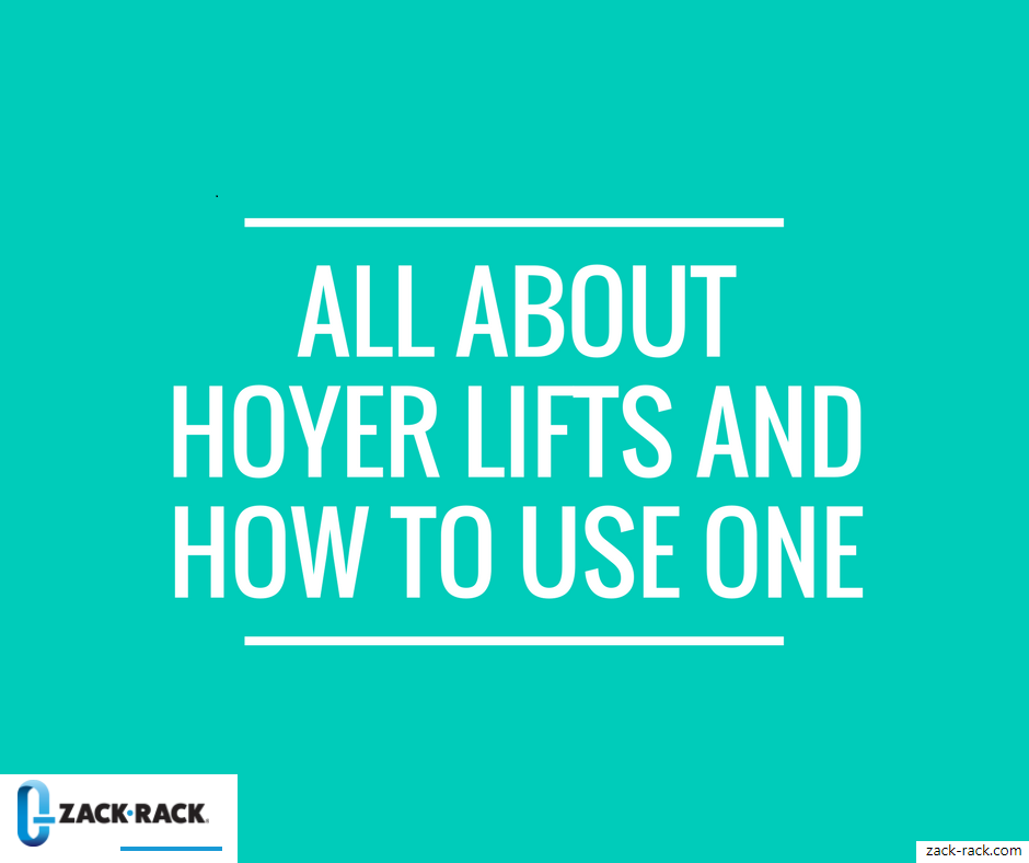 What's A Hoyer Lift?