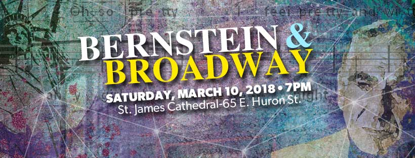 Bernstein & Broadway Facebook Cover Photo