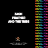 Cover image for Break Away by Zach Prather on sale from 10th March
