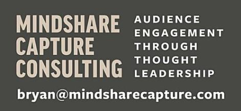 Mindshare Capture Consulting