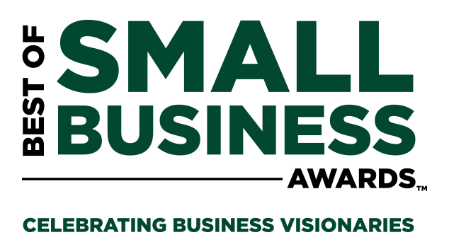The Best of Small Business Awards