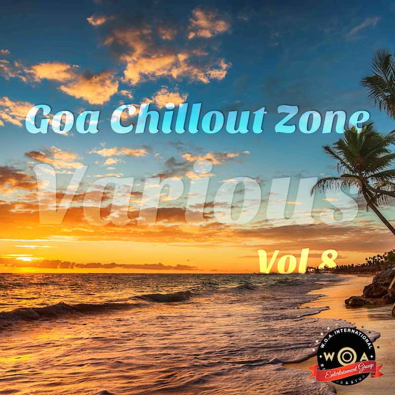 Goa Chillout Zone - WOA Entertainment