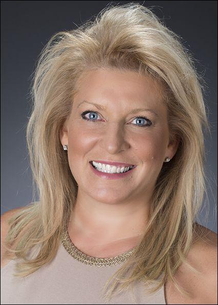 Michelle Nalley
