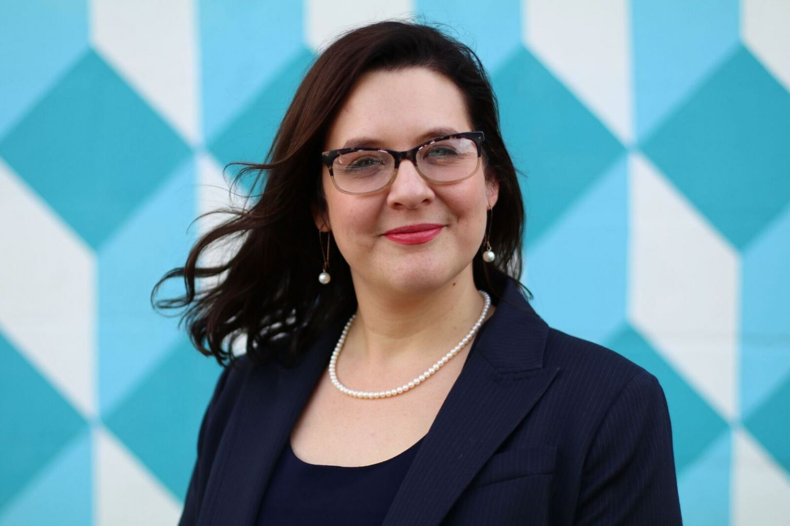 Dr. Olysha Magruder