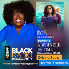 Sheryl Underwood - A Wrinkle InTime